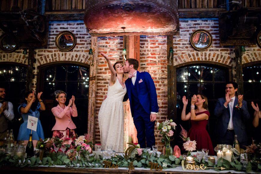 Comment trouver la salle de mariage idéale pour le jour j ?