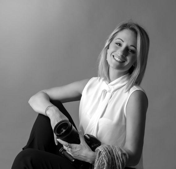 Photographe portait : Melanie-Cassandre, photographe sur le bassin d'Arcachon