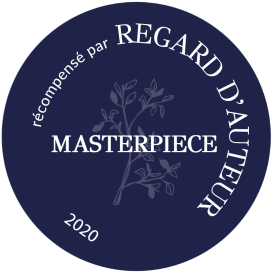 Masterpiece badge