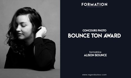 Formation à distance | Bounce ton award