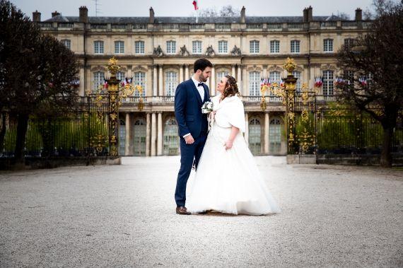 La sublime union de Justine et Cyrille | Photographe mariage à la Ferme Sainte-Geneviève près de Dommartemont