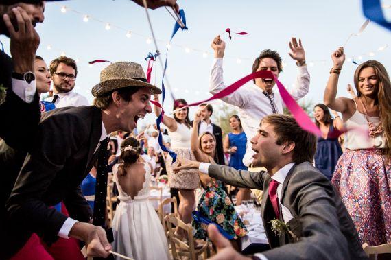 Les anecdotes cocasses des photographes de mariage