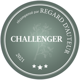 Challenger badge