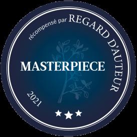 Masterpiece badge