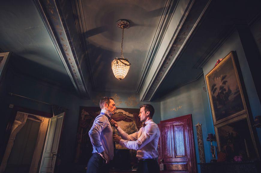 5 raisons de photographier vos préparatifs de mariage !