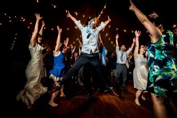 Inspiration : les plus belles photos de  mariage en décembre 2018