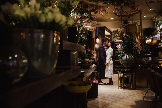 L'union de Delphine et Olivier | Photographe mariage à Châteauroux