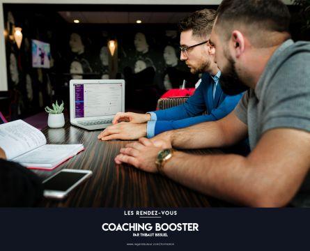 Coaching BOOSTER  | 1h