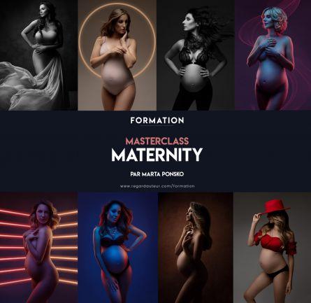 Marta's Masterclass : MATERNITY