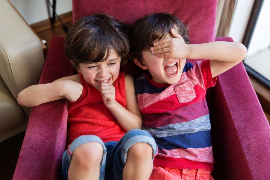 Portraits d'enfants : 3 conseils pour trouver LE bon photographe !