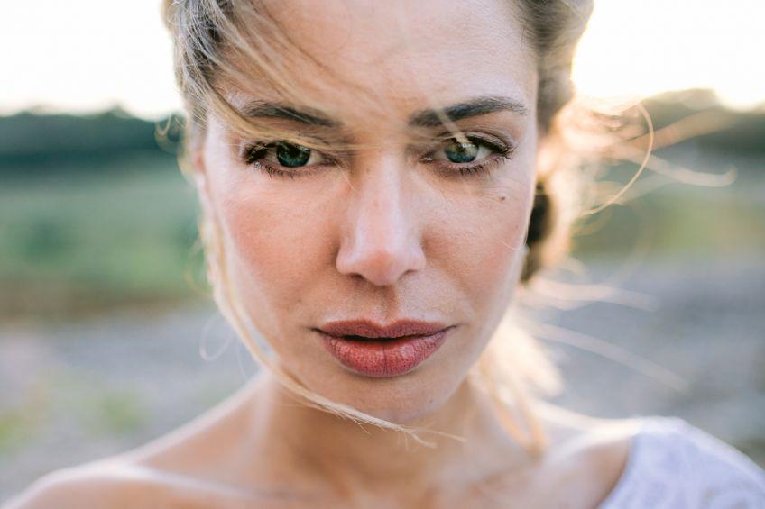 Marie Trideau