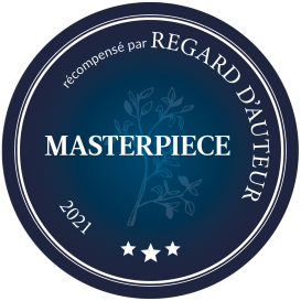 Badge Masterpiece