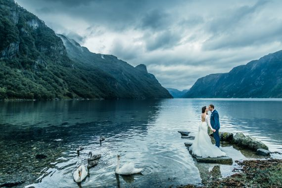 Photographe de mariage ou tonton Marcel ?