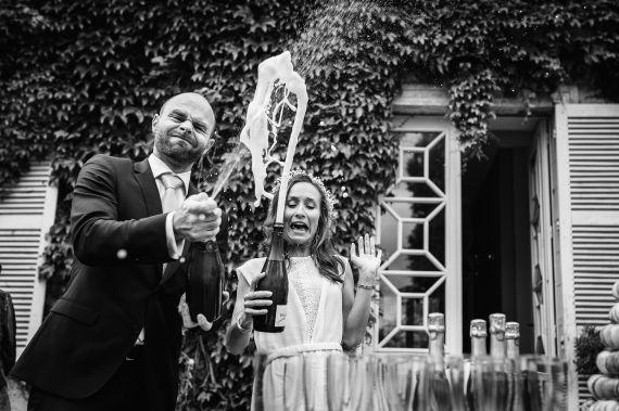 Devenir photographe étoilé, le nouveau challenge des photographes de mariage