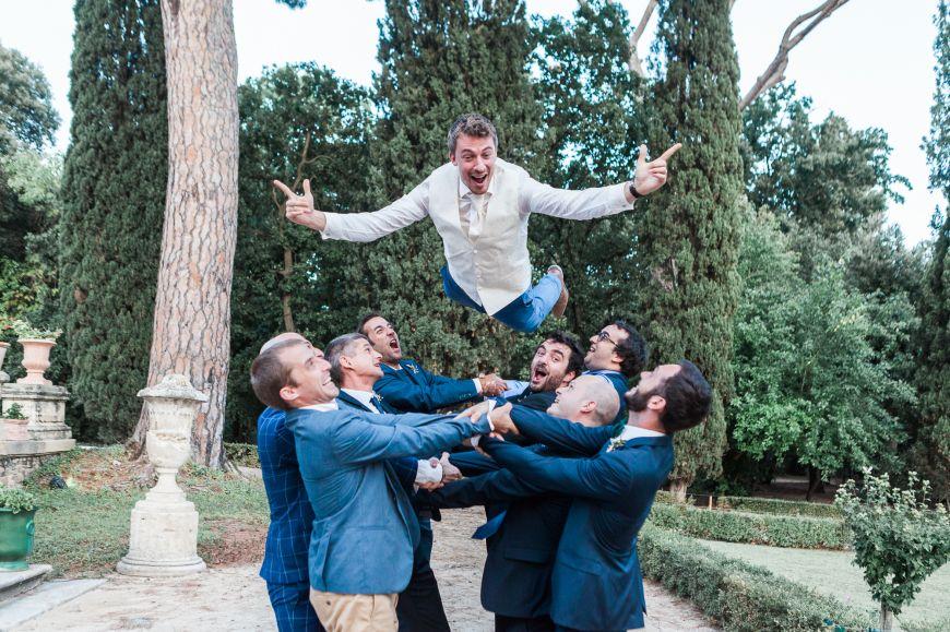 photographe mariage photo de groupe famille regard d'auteur