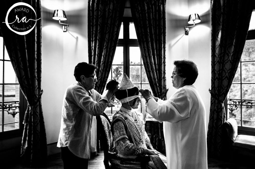 photographe de mariage indien