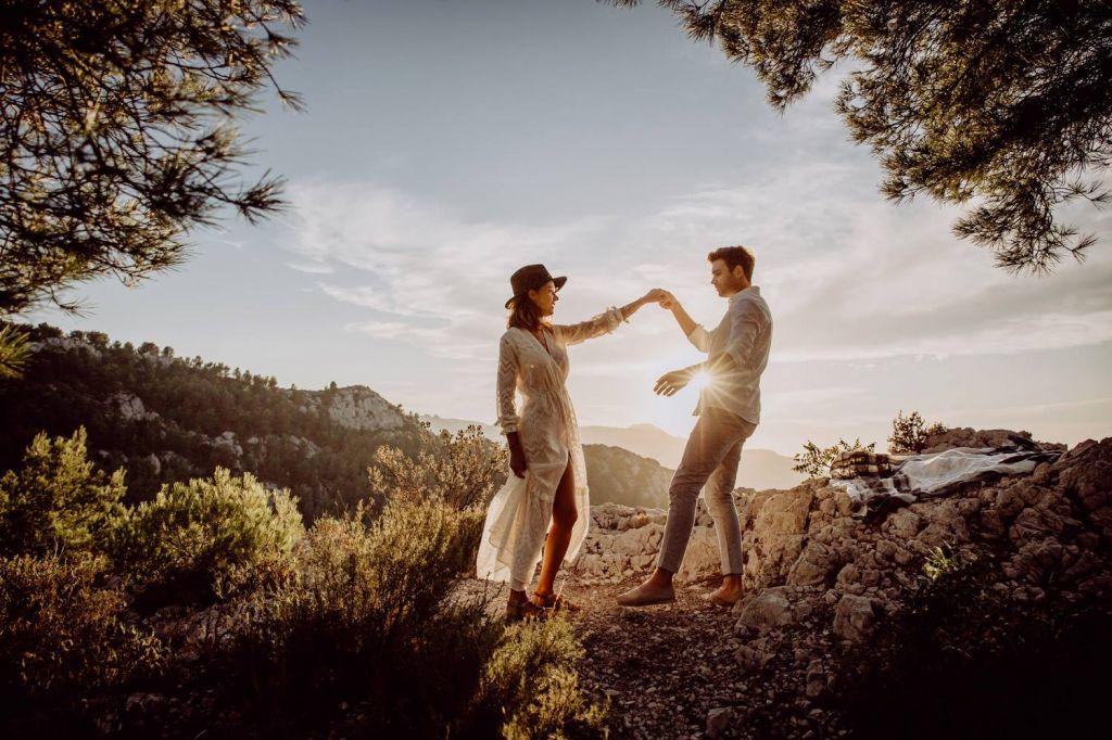 Inspiration : les plus belles photos de couple en novembre 2018