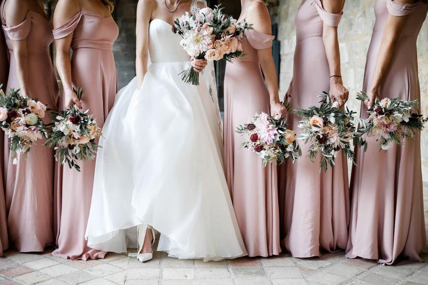 Comment choisir la parfaite robe de mariée ?