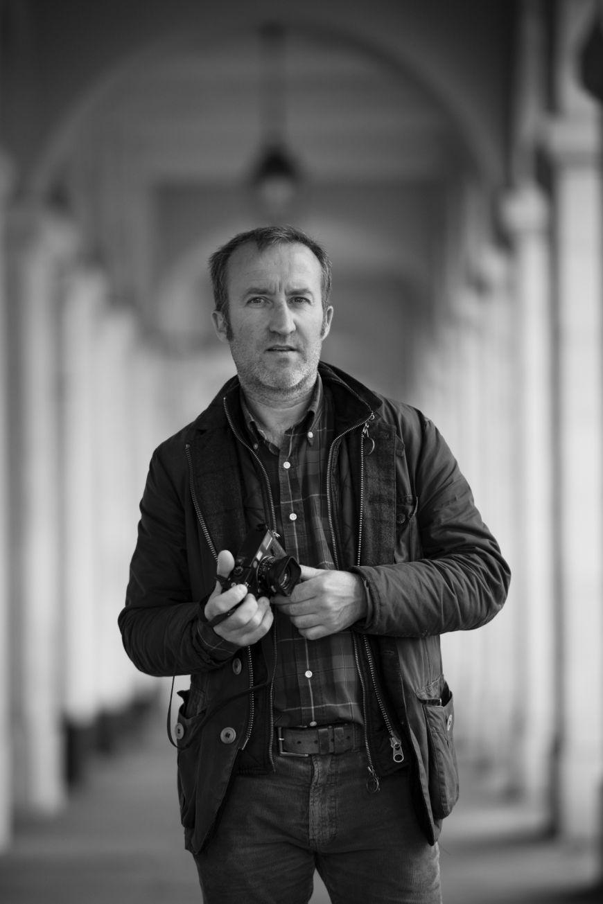 Photographe de mariage : le portrait de Laurent Pascal