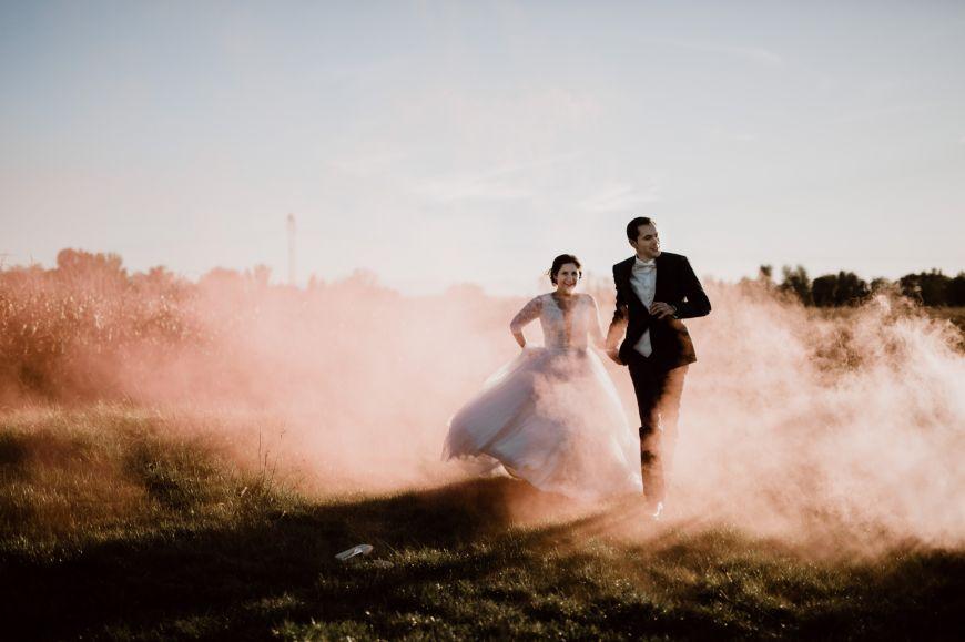Une photo de mariage originale. Photo @Uthurralt Céline Trouver votre photographe sur regardauteur.com  #mariage #wedding #cérémonie #love #amour #mariés #mariée #marié #inspiration #photo #photographie #photography #photographe #photographer #regardauteur