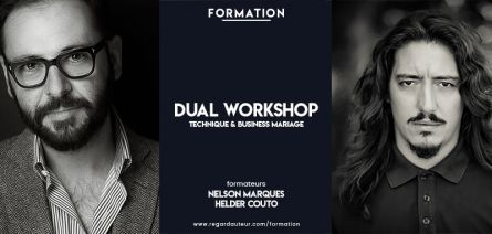 Formation Technique & Business - Dual Workshop