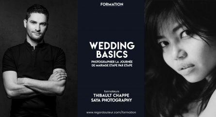 Wedding Basics | Toute la journée de mariage étape par étape
