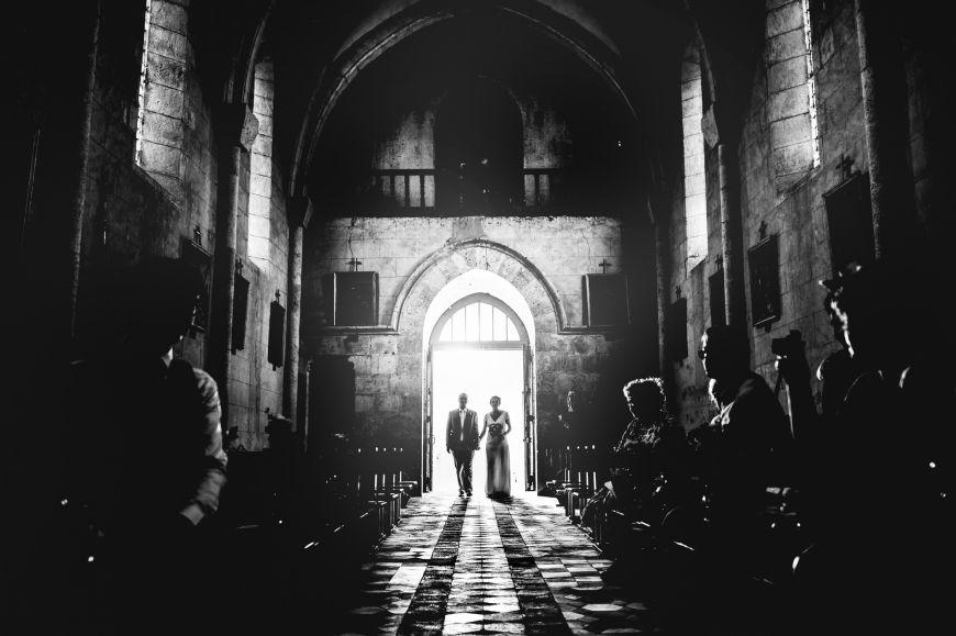 Nos meilleurs conseils pour de belles photos de reportage de mariage à l'église