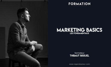 Marketing basics : construisez l'image de votre entreprise