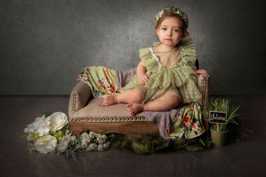 Photographe portrait enfant Bordeaux
