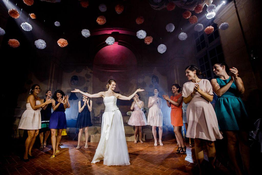 Faut il choisir un photographe professionnel pour son mariage ?