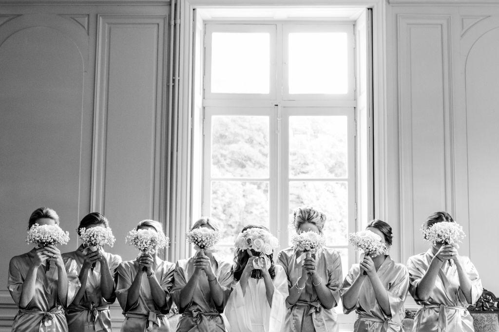 Photo de mariage: comment trouver votre style ?