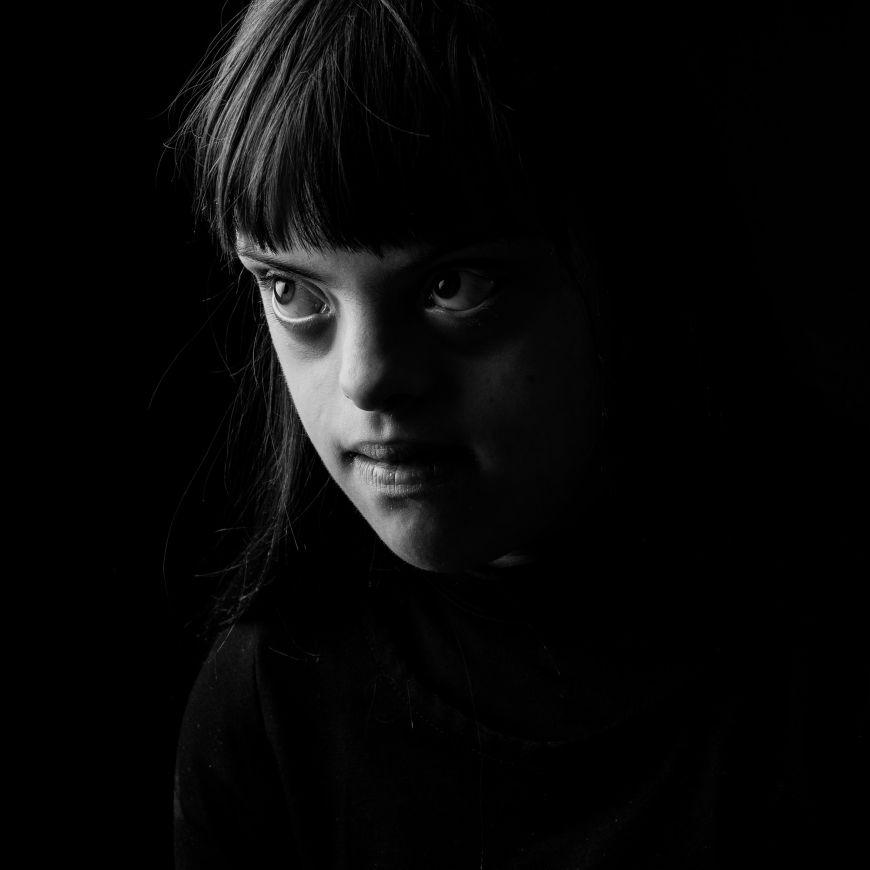 Le regard Sophie Bourgeix PORTRAIT01