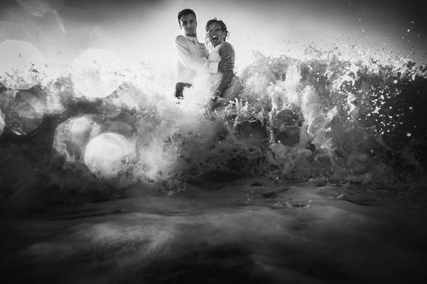 Day after   trash the dress Se¦übastien Roignant MARIAGE COUPLE-35