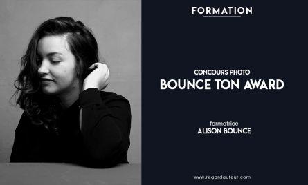 Formation à distance | Bounce ton award