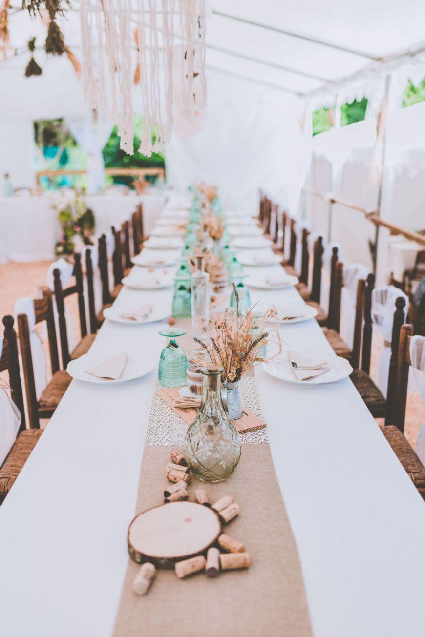 Photographe-mariage-regardauteur-Parent-Anne-Sophie de?coration de table champetre Nice