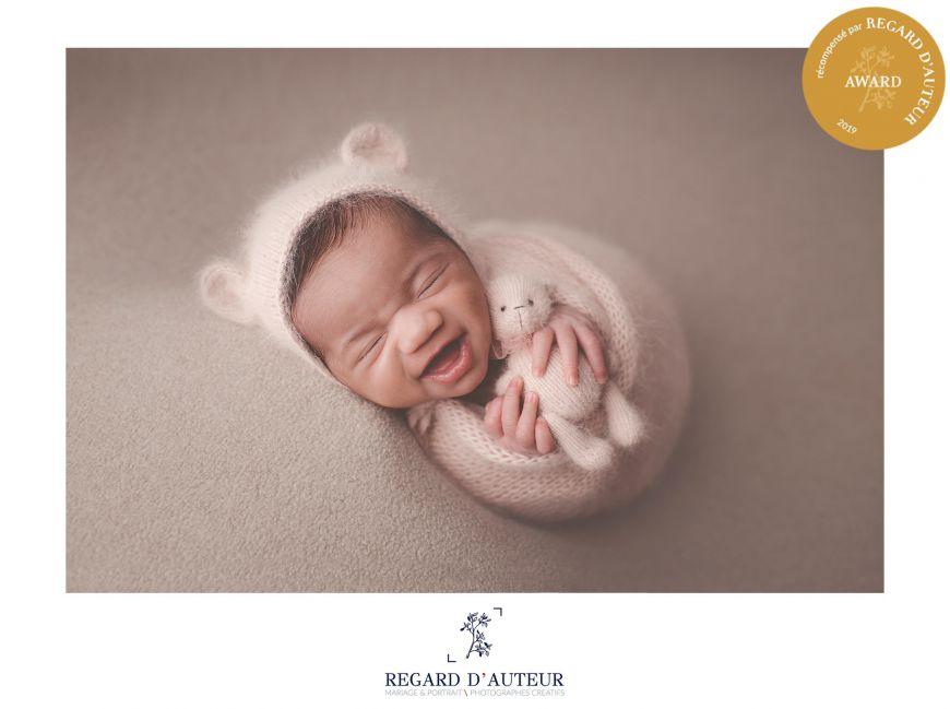 Naissance | Newborn posing Studio Photos Tinti portrait d'auteur concours novembre 201900004 copie