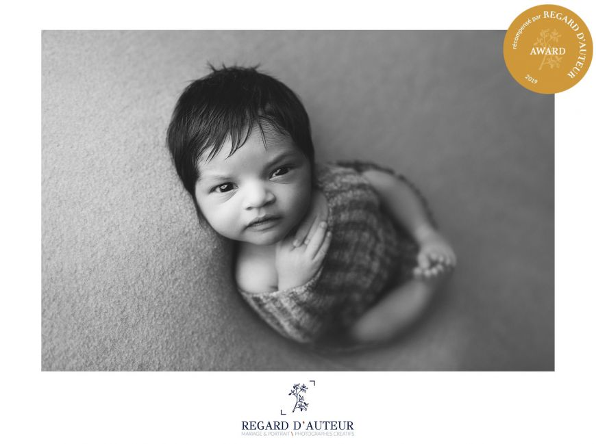 Naissance | Newborn posing Studio Photos Tinti portrait d'auteur concours novembre 201900005 copie