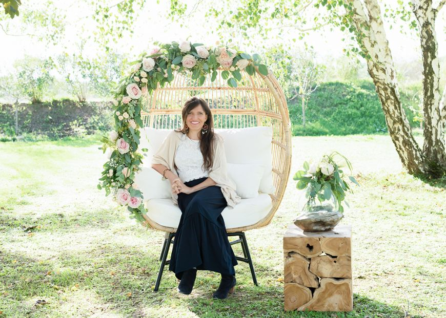 Anne Laure GUELET-Octobre rose Regard d'auteur