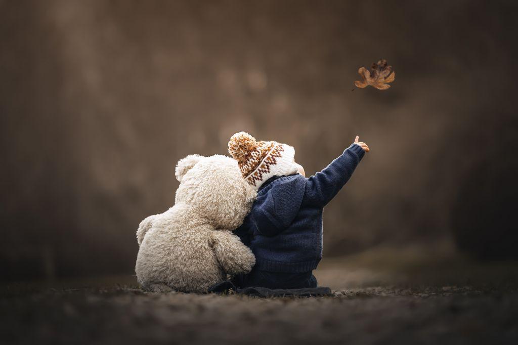 Formation photo portrait enfants & animaux par Vérène Sutter 4