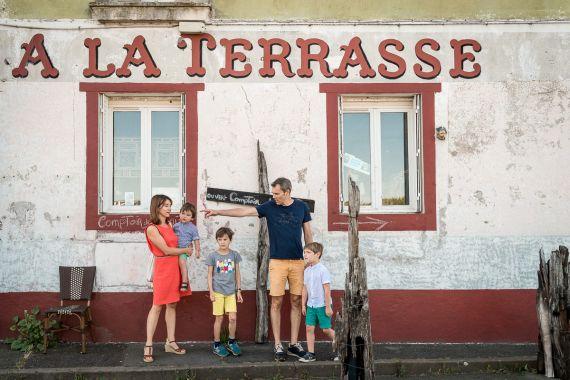 Trouvez le photographe de famille qui vous correspond !