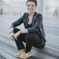 Anne-Marie Pitz