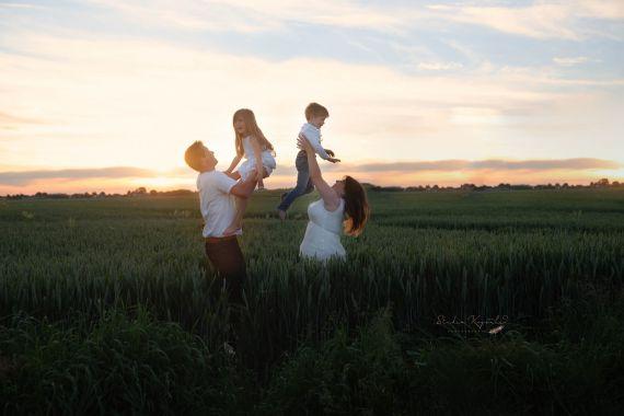Photographe de famille : 10 artistes incontournables