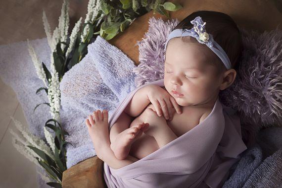 Trouver le photographe pour bébé qui vous correspond