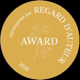 Crachá Award
