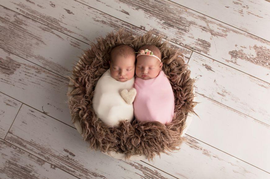 Top 30 des photos de bébé à la naissance