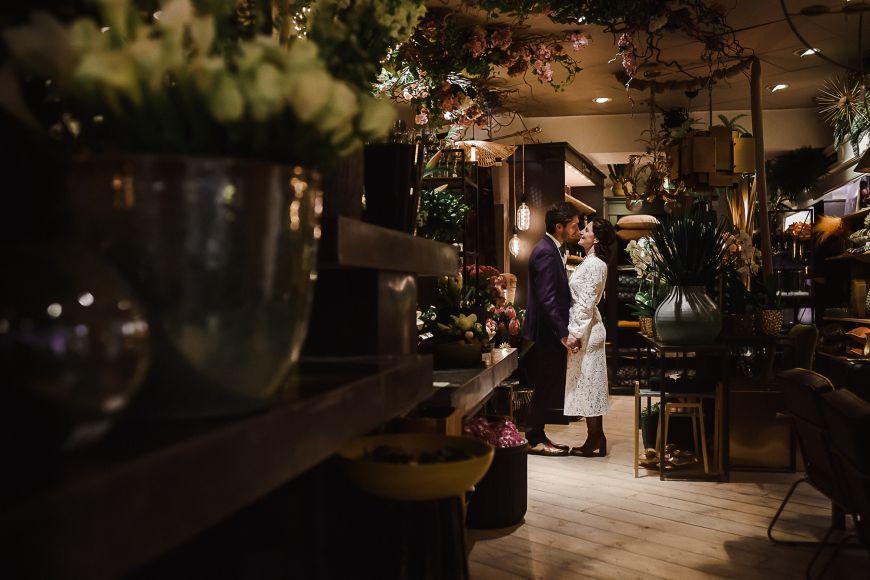 Les noces de Delphine et Olivier | Photographe mariage au Jardin d'Ombres à Châteauroux