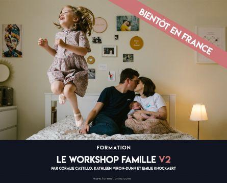 Le Workshop famille V2